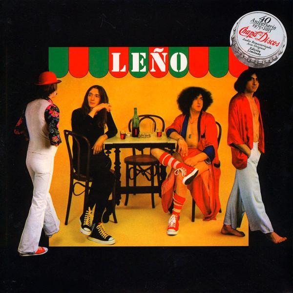 LP Leño – Leño