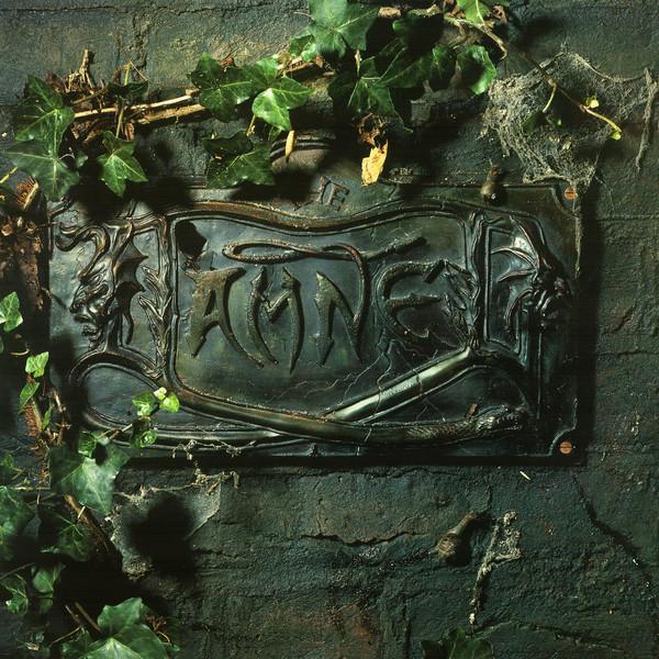 LP The Damned – The Black Album 2LP