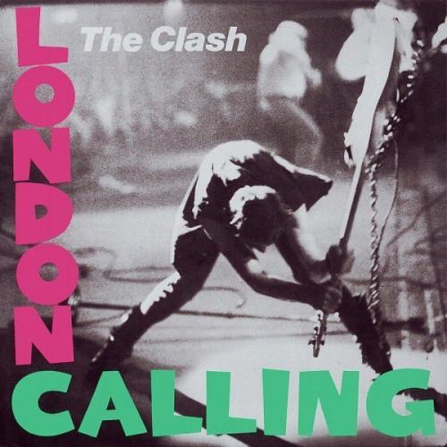 LP The Clash – London Calling 2LP