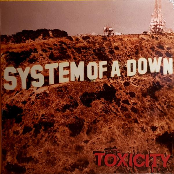 LP System Of A Down – Toxicity