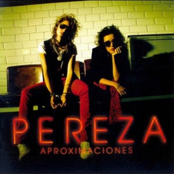 LP Pereza – Aproximaciones 2LP