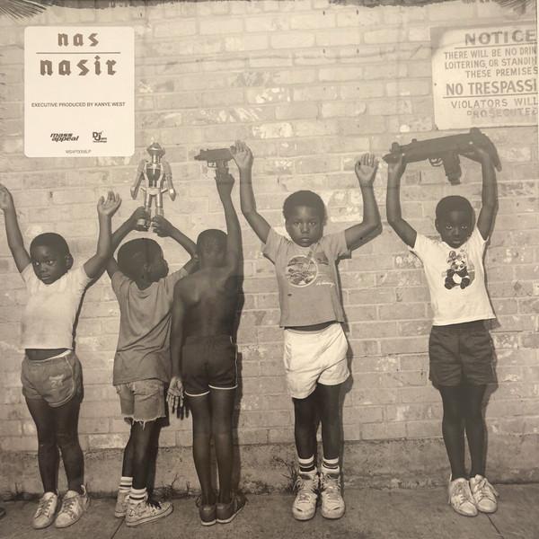 LP Nas – Nasir