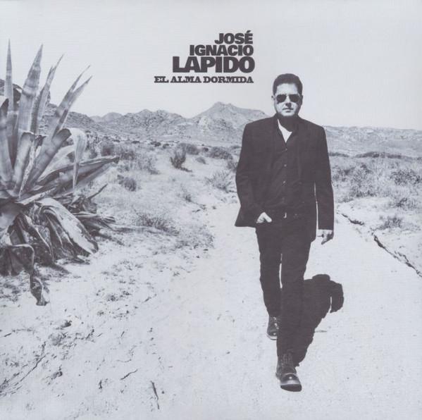 LP José Ignacio Lapido – El Alma Dormida