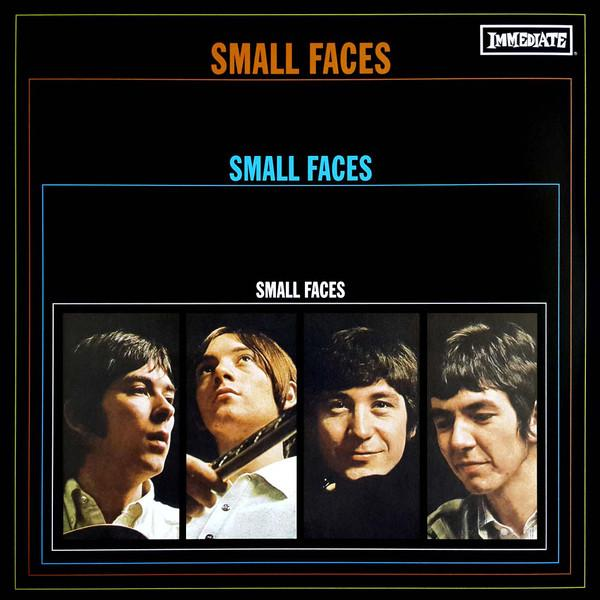 LP Small Faces – Small Faces
