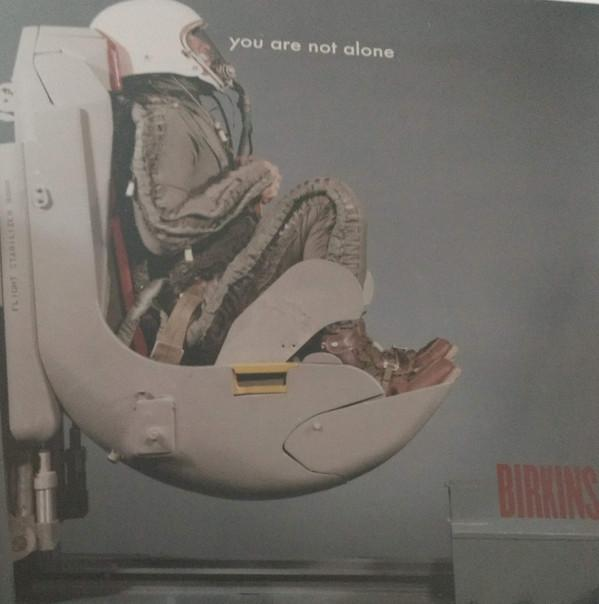 LP The Birkins – You Are Not Alone 2LP