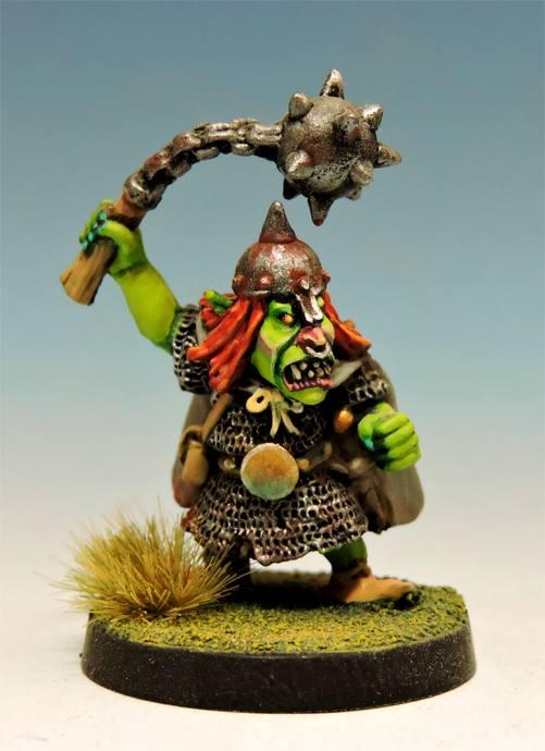 Héroe Goblin #2