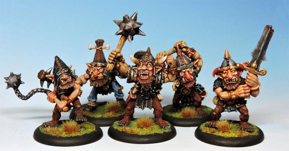 Bugbears Regimiento