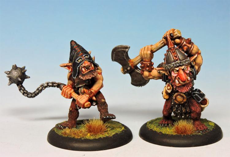 Bugbears #1