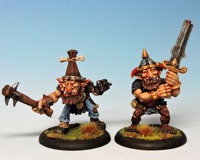 Bugbears #2