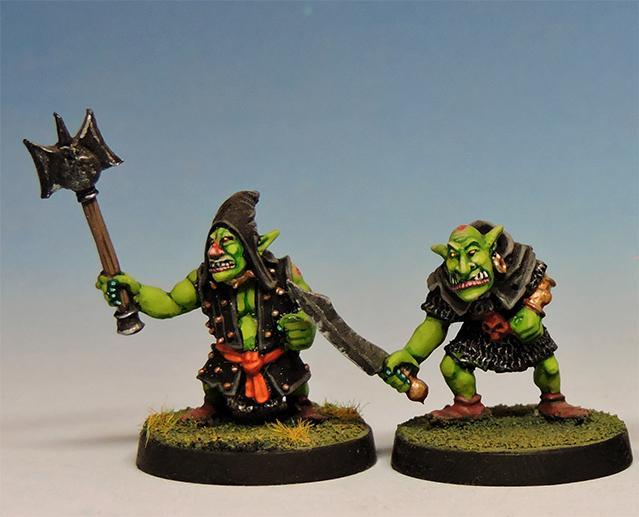 Doom Goblins #2 ( PRE-ODER )