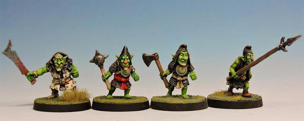Doom Goblins #3