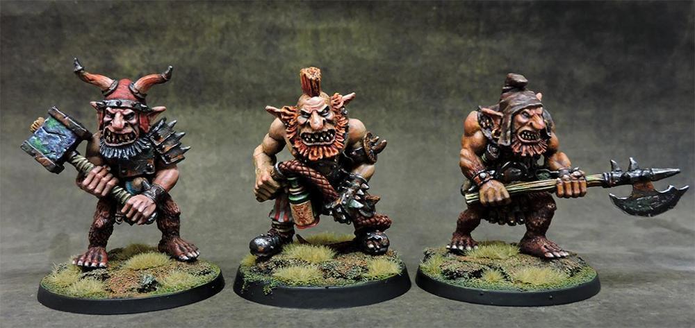Bugbears #3  (PRE-ORDER)