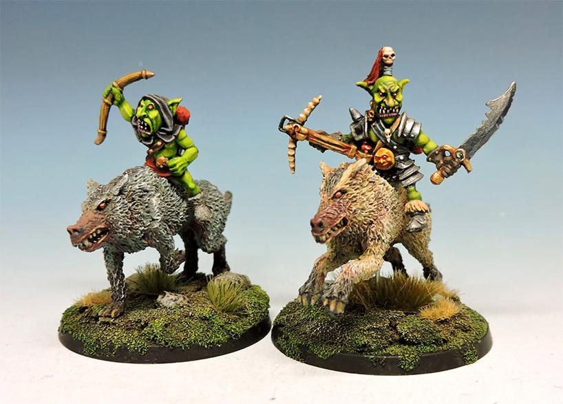 Goblins Scouts #1