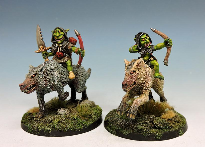 Goblins Scouts #2