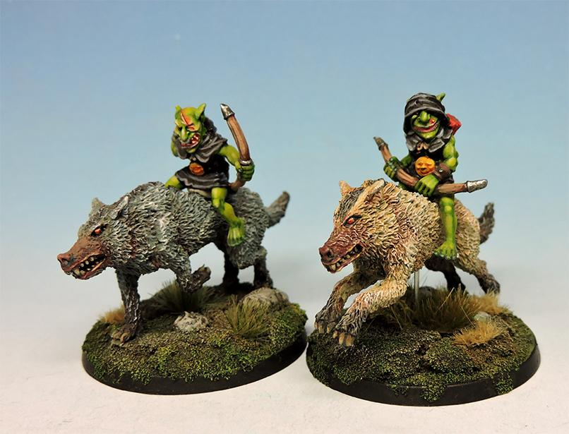 Goblins Scouts #3