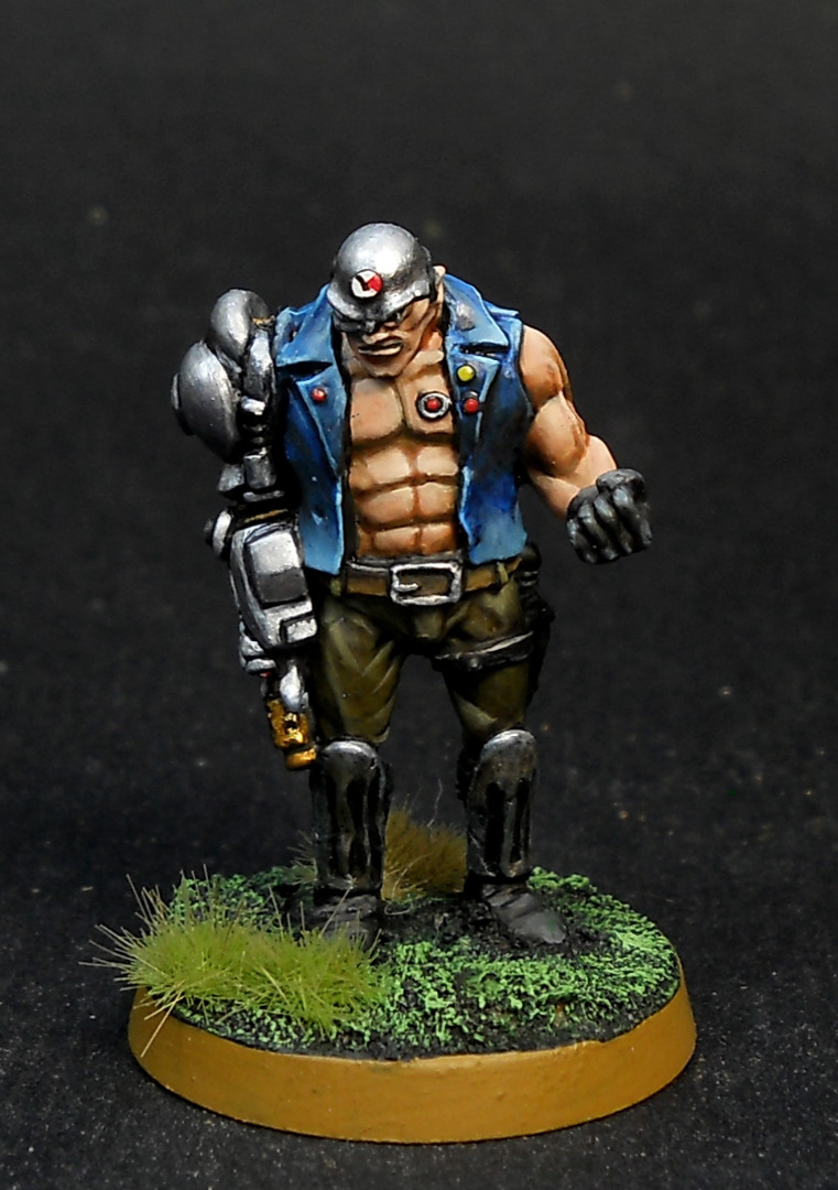 Pirata Ciborg
