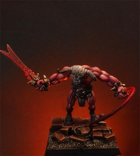 War Demon