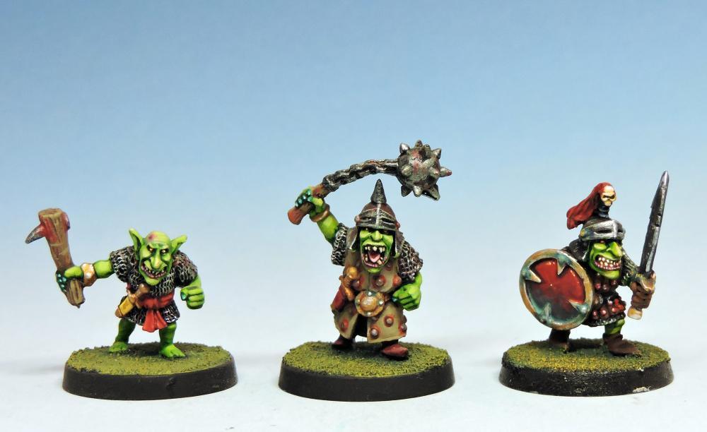 Hill Goblins #2