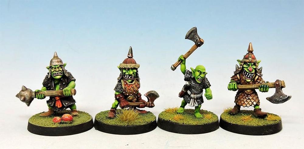 Hill Goblins #3
