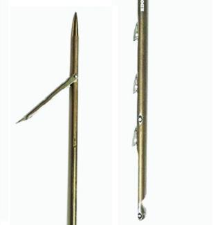 SigalSub HRC spear