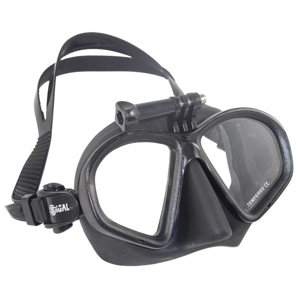 SigalSub MATE Mask