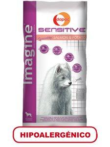 IMAGINE ADULT SENSITIVE SALMON 12,5Kg