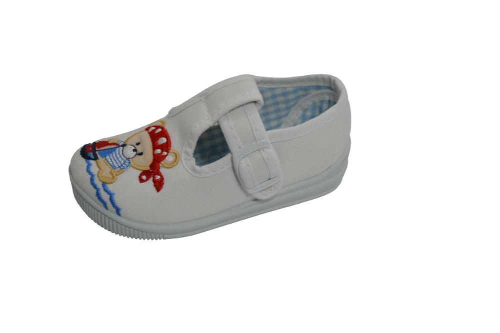Zapatos Pepitos Bebé