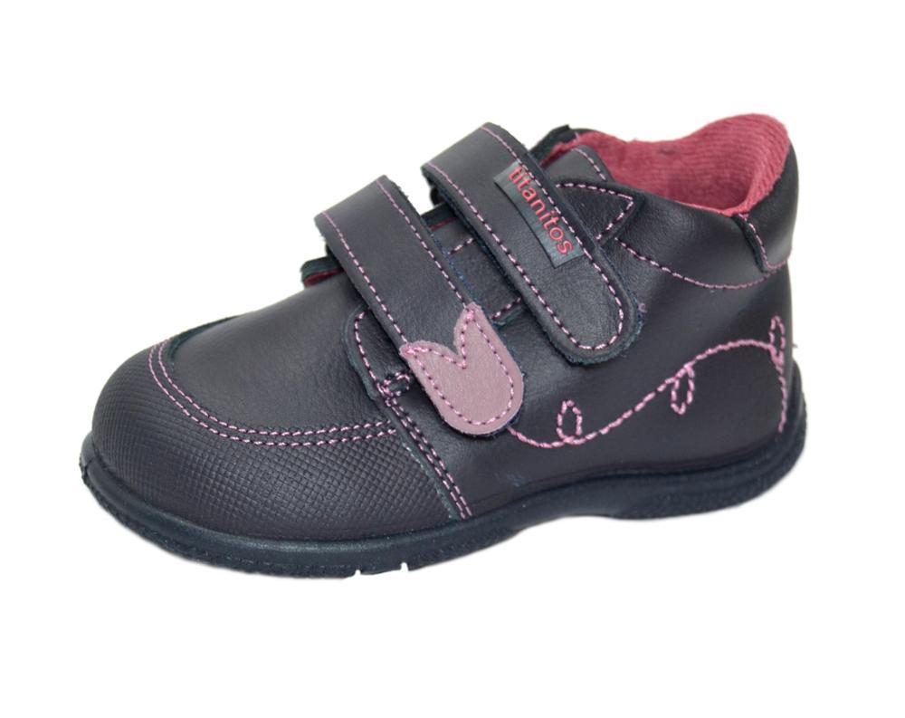 Zapato Estefanía Titanitos.