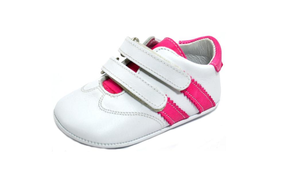 Zapatillas Bebé sin Suela