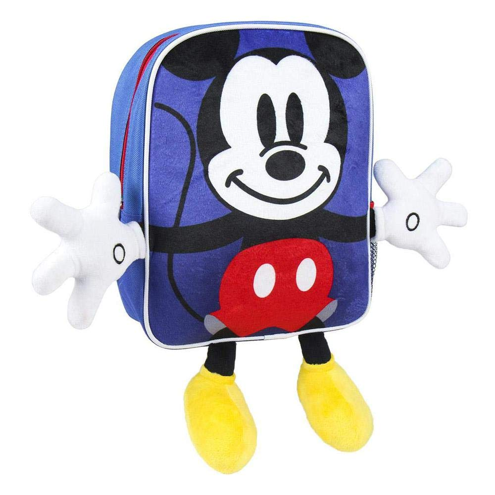 DISNEY Mickey Mouse Children's Backpack