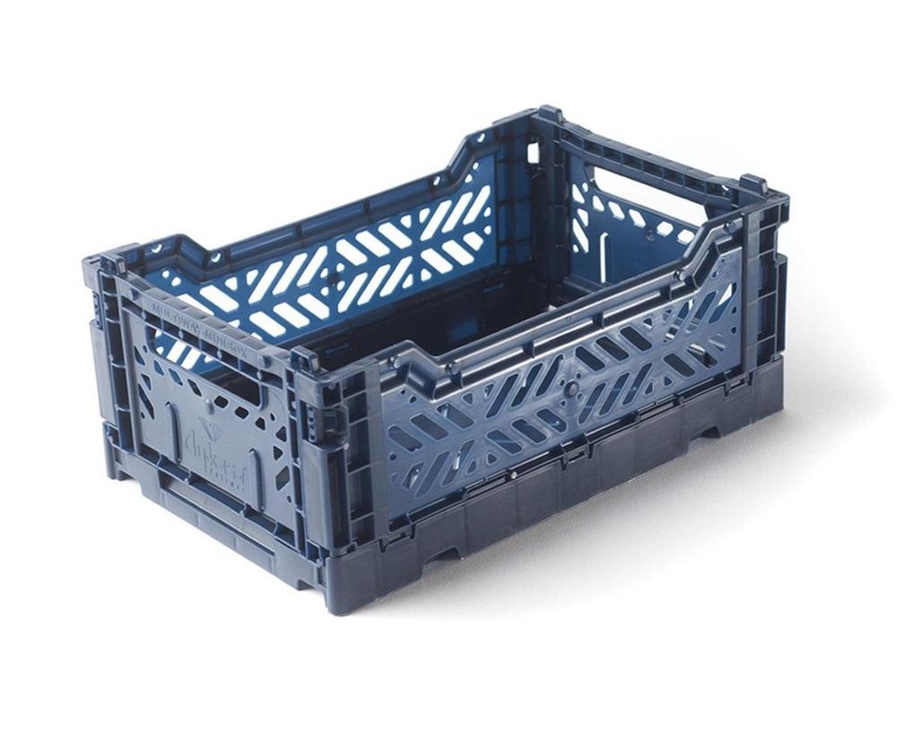 Lillemor Cobalt Blue Mini Foldable Box