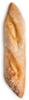 baguette rústica sin gluten proceli
