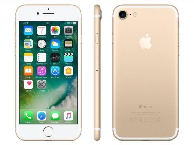 iPhone SE 32GB Apple – Oro iPhone SE 32GB Apple – Oro