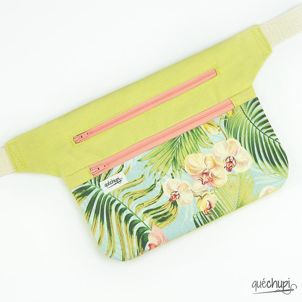 Riñonera aloha-lima