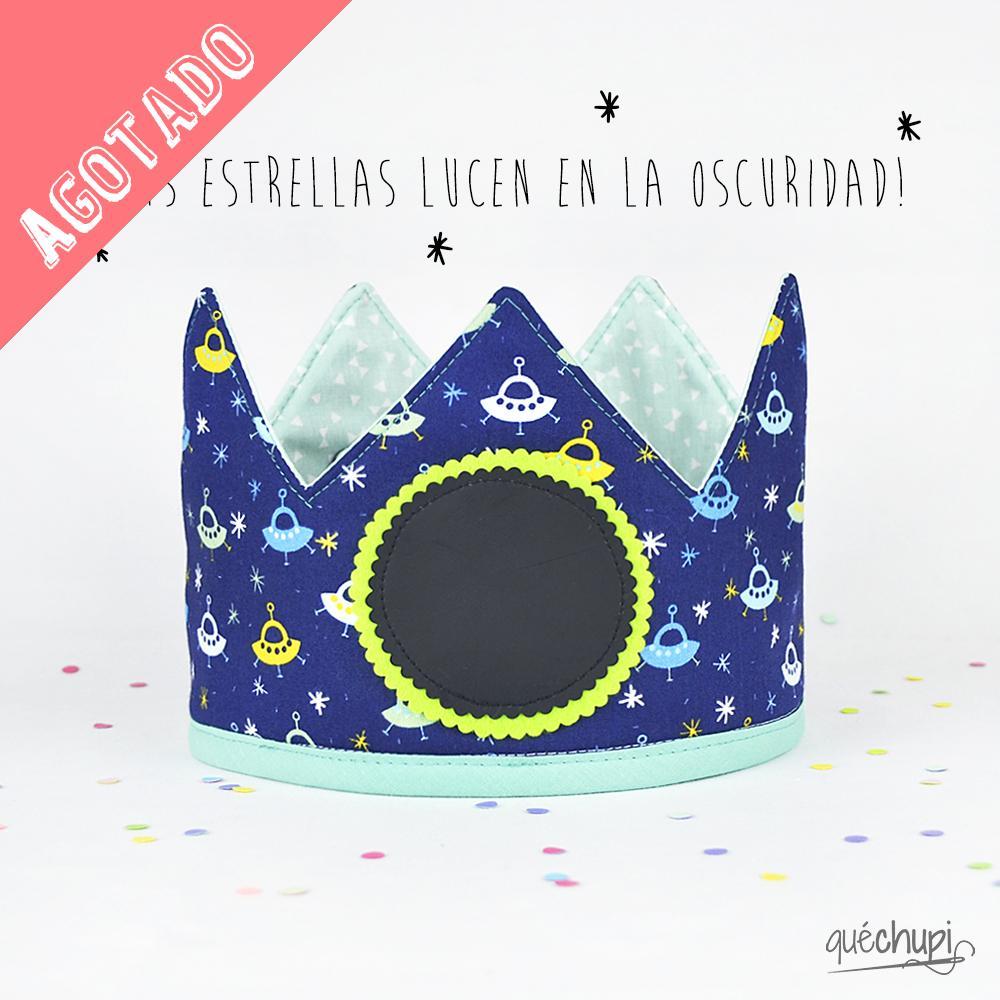 Corona naves