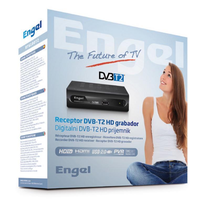 ENGEL RT6100