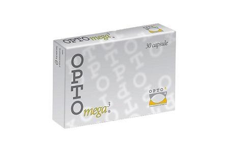 OPTO X OPTOmega3  30capsulas