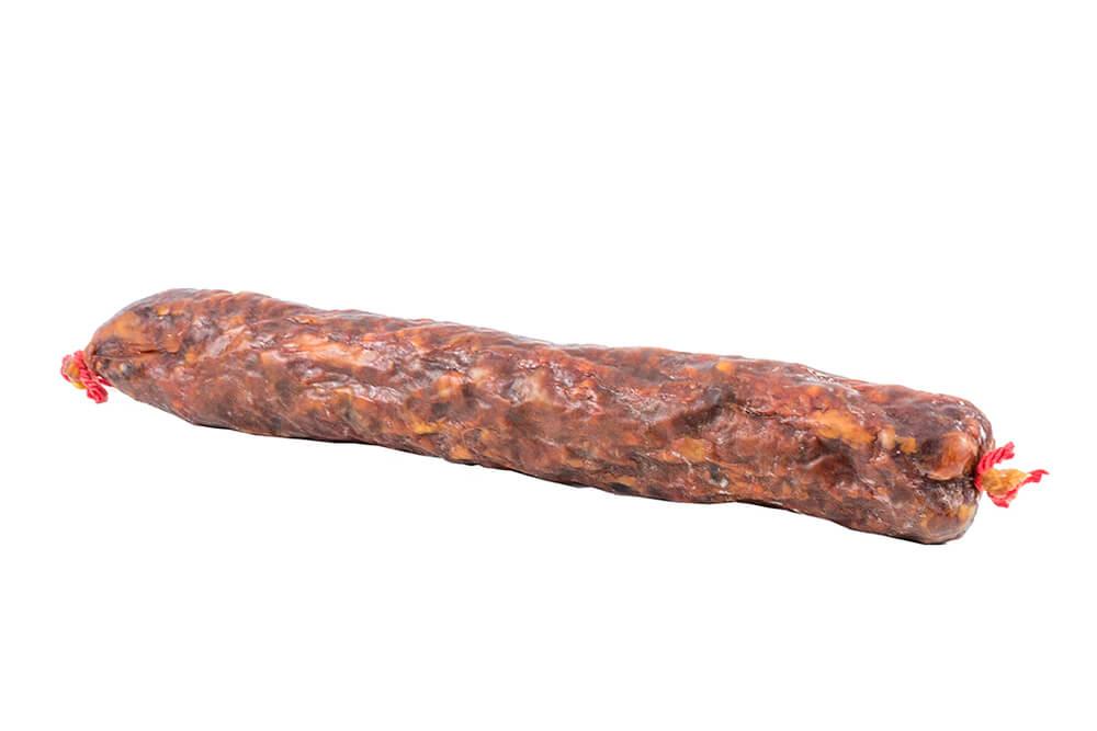 Chorizo pieza 400 gr