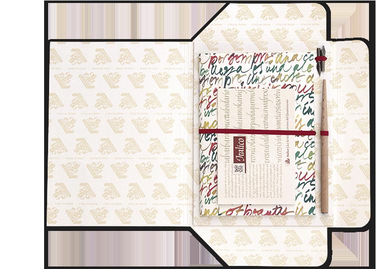 Kit de Caligrafía Para Siempre