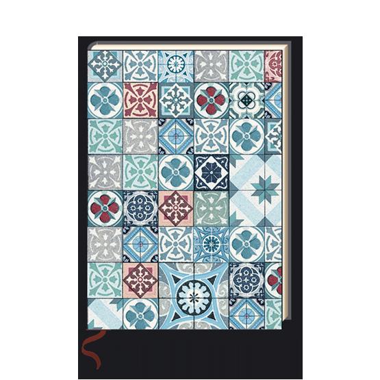 Tassottti Cuadernos y Blocs de Notas A5 Liso