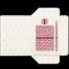 Kit Caligrafía Abanicos Rosas