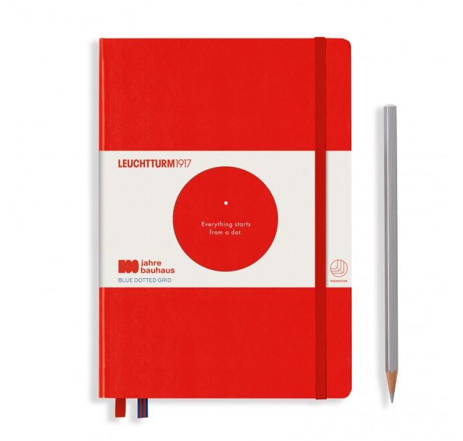 Bauhaus Rojo