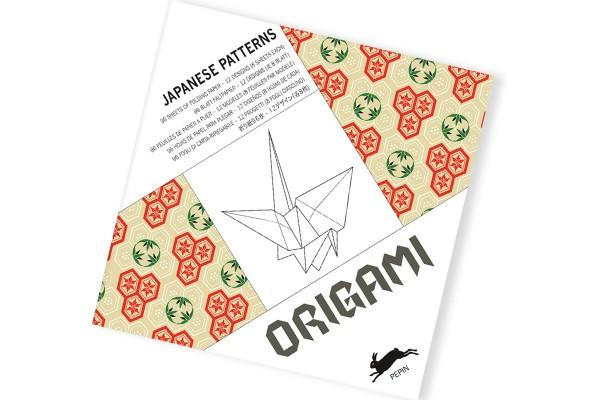 Pepin Press Origami