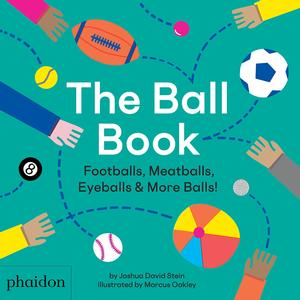 Editorial Phaidon The Ball Book