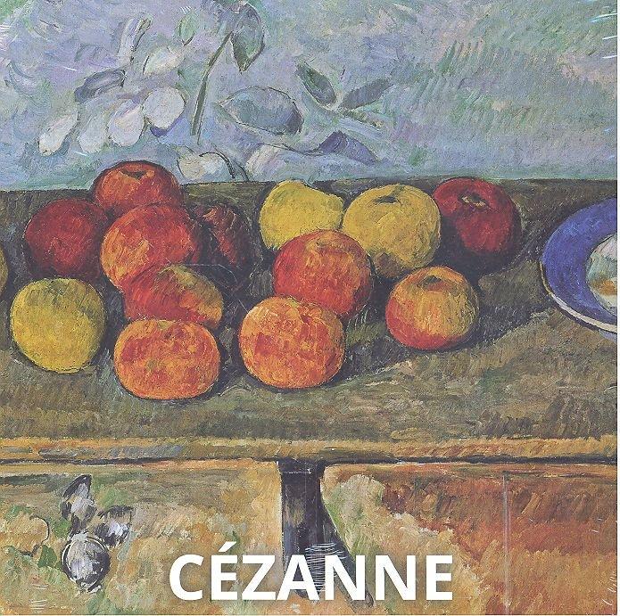 Editorial Konemann Cézanne