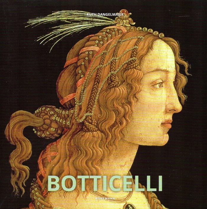 Editorial Konemann Boticelli