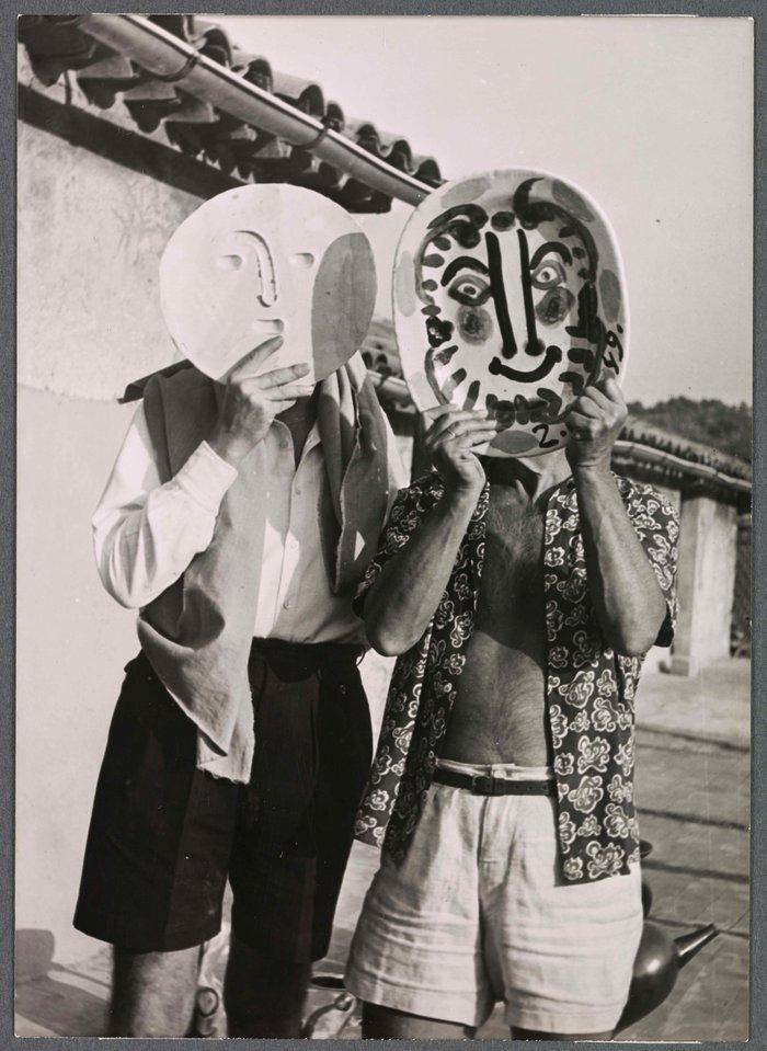 Editorial Konemann Picasso, la Mirada del Fotógrafo