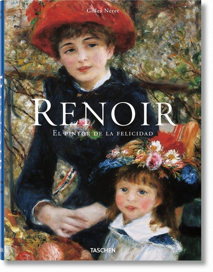 Taschen Libros Renoir