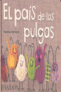 Editorial Phaidon El País de las Pulgas