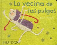 Editorial Phaidon La Vecina de las Pulgas